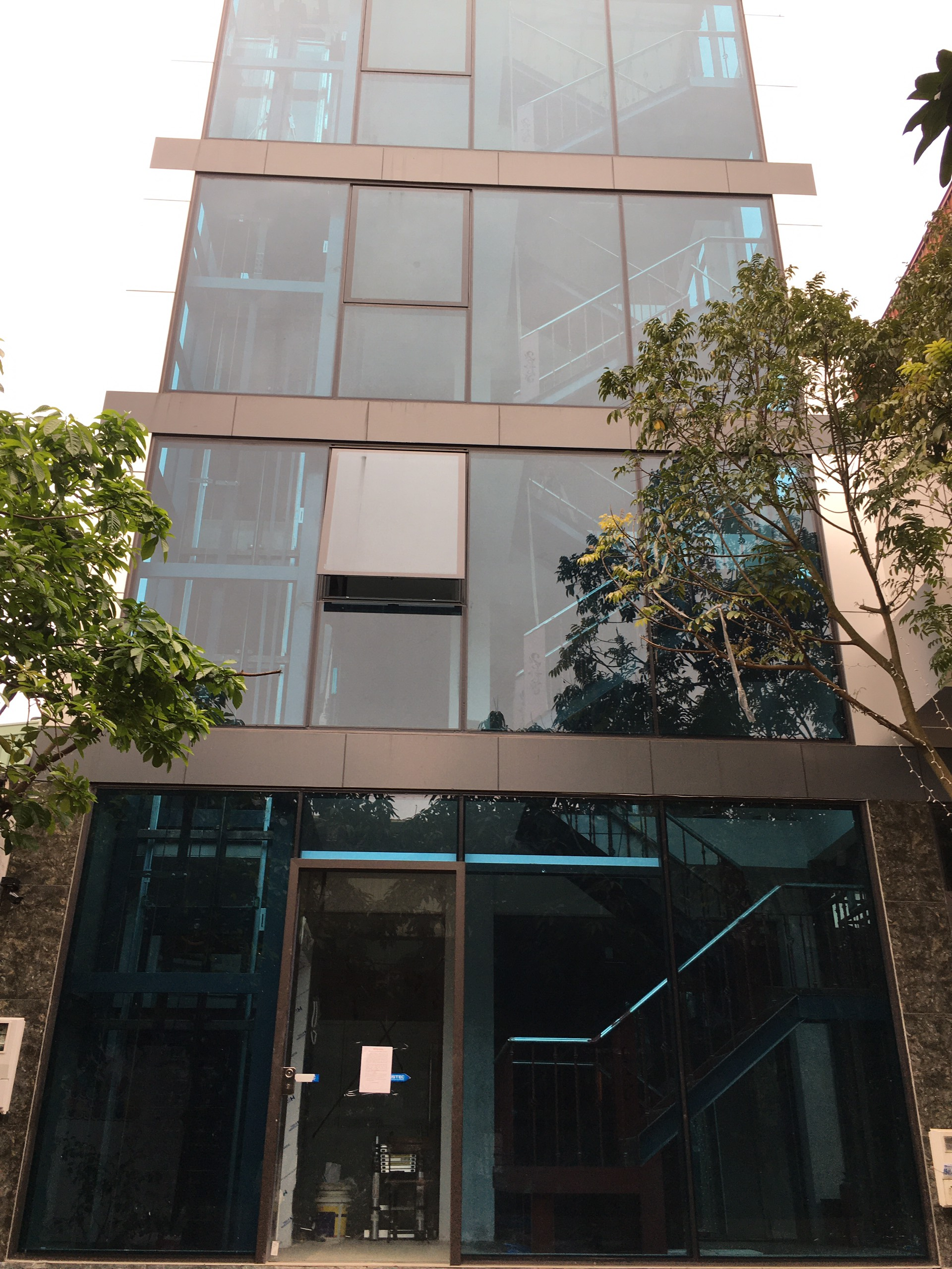 Service office building - Tu Hiep, Thanh Tri