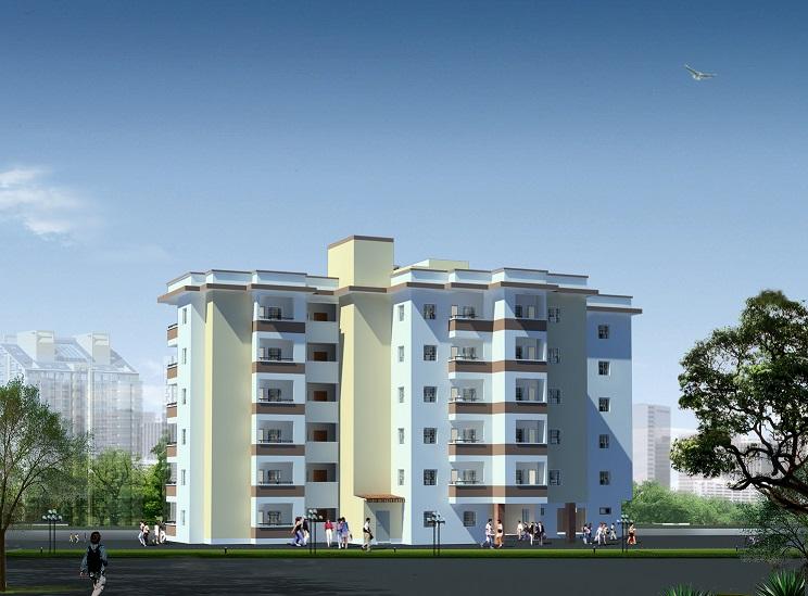 Dự án Ba hàng B (Happy House) (Hà Nội)