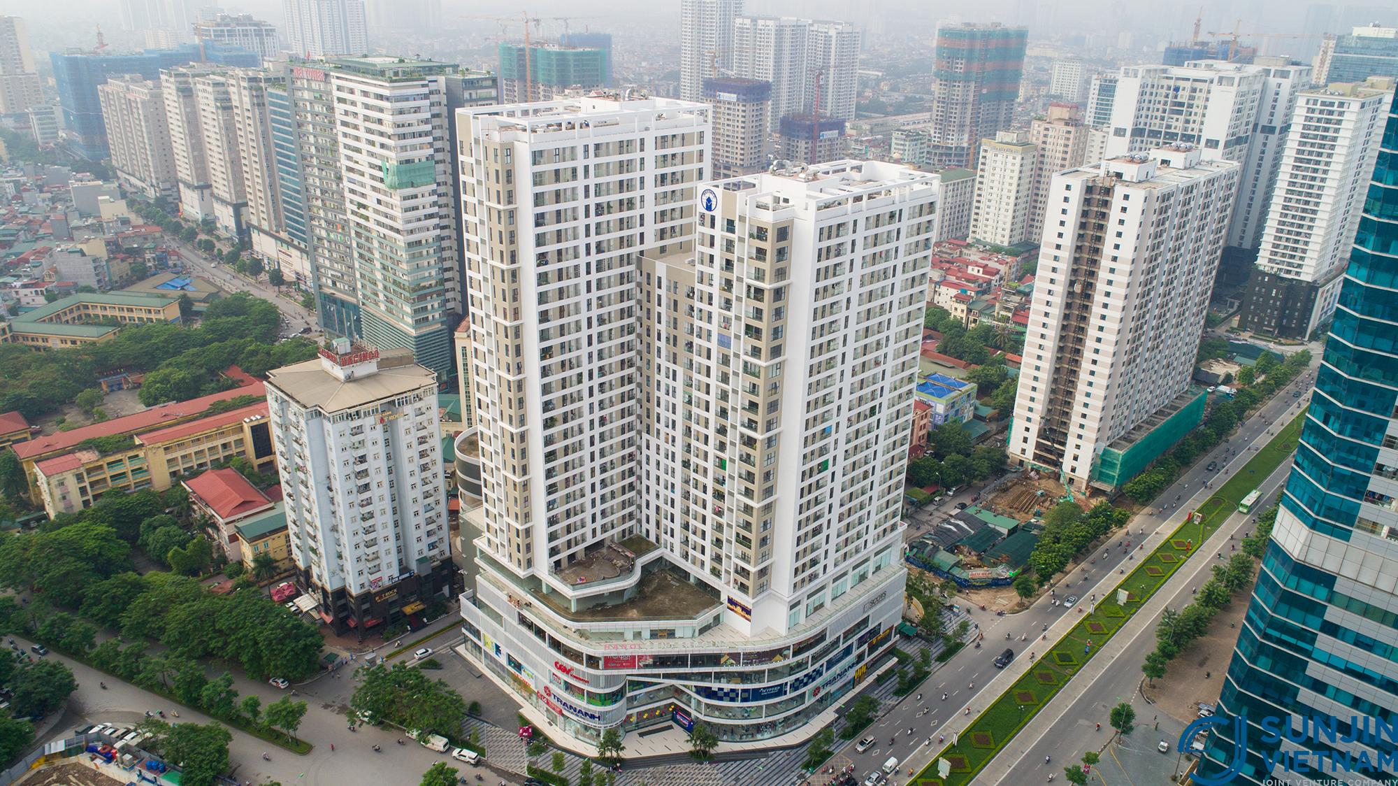 Hà Nội Center Point (Hà Nội)