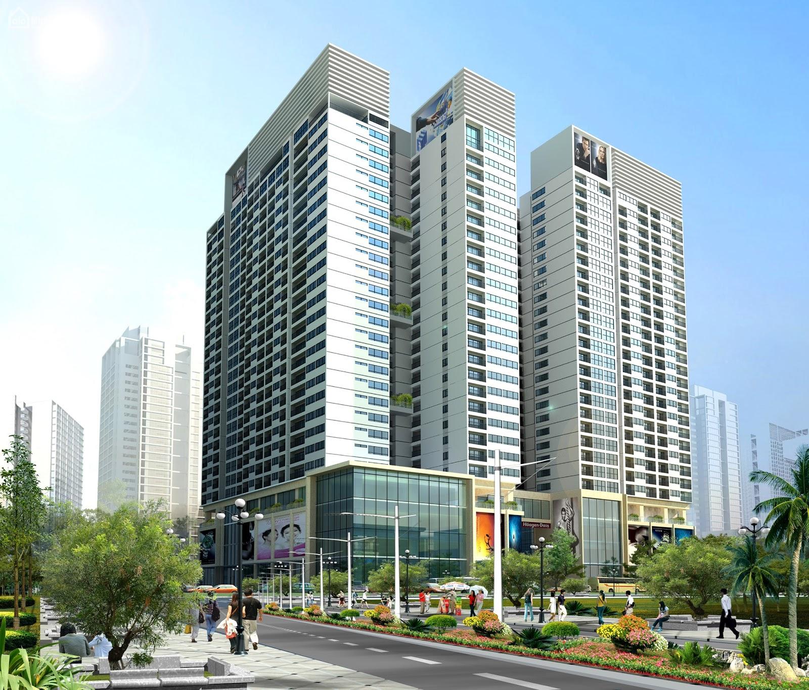Toà nhà SME Hoàng Gia (Hà Nội)