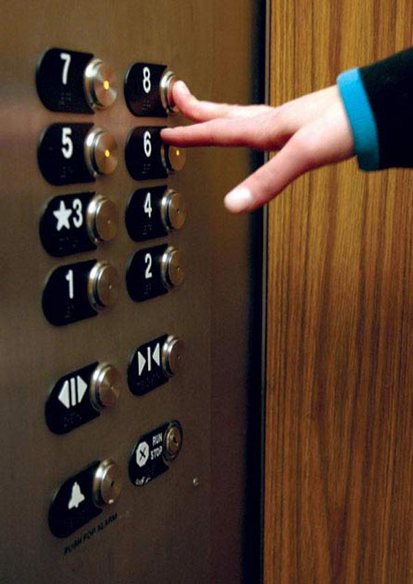 Tầng B, G, R trong thang máy là gì? Một số ký hiệu tầng (lầu) phổ biến khi đi thang máy